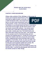 Peedee and the Potato Field