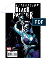 Black Panther Issue #41