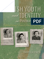 Jewish Youth and Identity in Postwar France (excerpt)
