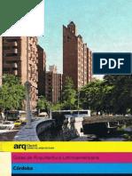 Guía de Córdoba (Clarín ARQ)