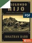 El Segundo Hijo - Jonathan Rabb (2)