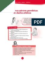 Documentos Primaria Sesiones Matematica QuintoGrado QUINTO GRADO U1 Sesion 06