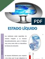 Estado Liquido