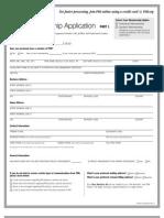 Generic App Feb 2010