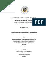 Monografia Acuña