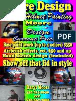 Moore Design