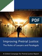 Improving Pretrial Justice 20120416