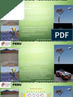 Energia Solar Captadores Solares