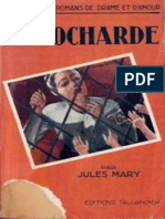 Mary - La Pocharde