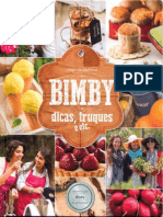 Bimby, Dicas, Truques e Etc