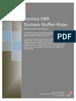 DBR in TOC