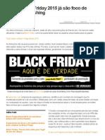 Natal e Black Friday 2015 Já São Foco de Golpes de Phishing _ Notícias _ TechTudo