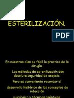 1º+ESTERILIZACION