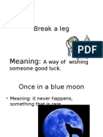 If idioms were literal- TF.pptx
