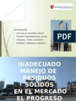 PPTE PROYECTO INFORME
