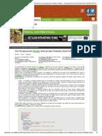 Conoce300 __ Pascal Con Free Pascal __ Introducción a La Programación Orientada a Objetos I __ Encapsulación (Private, Strict Private, Protected, Strict Protected, Public)