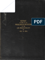 1923 Ong Report Problems Operation Lary