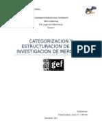 Categorizacion y Estructuracion Sorley_urbina