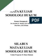 Mater is Osiol Ogi Hukum Und an A
