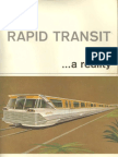 1963 Rapid Tranist a Reality