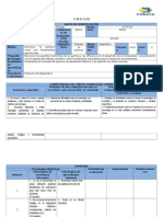 Plan - Clase Quimica I (Corregido)