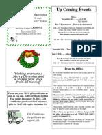 MCC Newsletter Nov-Dec 2015 Extra