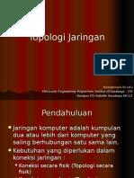 Modul 3-1Topologi Jaringan.ppt