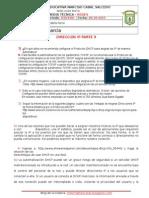 Direccion IP 3