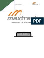 Manual MXT150 151