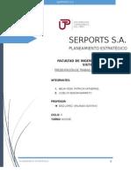 Serports Sa