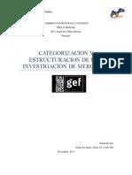 Categorizacion Estructuracion y Triangulacion Sorley Urbina