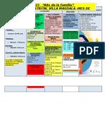 Agenda Programacion Noviembre-2.015 DISTRITO