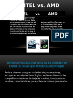 INTEL VS AMD 2