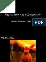 Figuras Retóricas y Composición