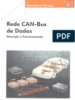 A Redecan Bus