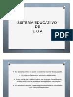 Sistema Educativo Estado Unidos-1