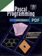Pascal Programming 2