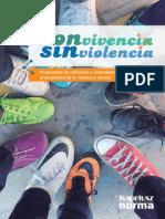 Material para docentes - CONvivencia SIN violencia.pdf