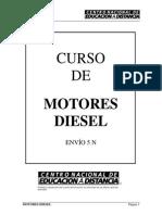Curso de Motores Diesel 5