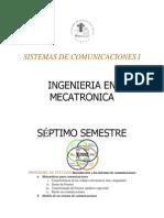 Introducción a Los Sistemas de Telecomunicación. (Avanzado)