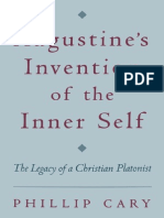Phillip Cary-Augustine's Invention of the Inner Self_ The Legacy of a Christian Platonist-Oxford University Press, USA (2003).pdf