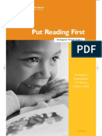 put reading first