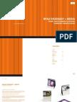 RP&A company profile book 2007