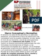 Derecho de Los Pueblos Indigenas