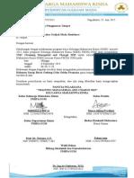 Surat Peminjaman Tempat TMC