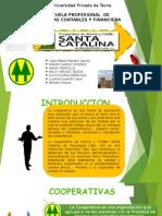 Expo Santa Catalina