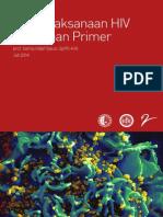 Angsamerah-Penatalaksanaan HIV Pelayanan Primer