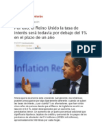 Interest Rates Don t Hold Your Breath_Traducido