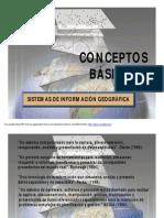Conceptos SIG