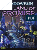Shadowrun - The Land of Promise